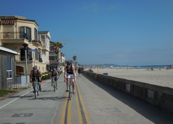 Bike Ride San Diego image